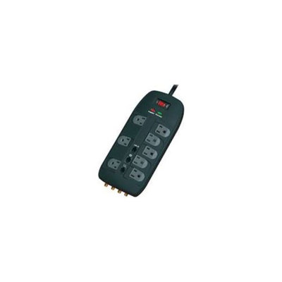 Power Zone OR503118 8-Outlet 4320J Surge Protector