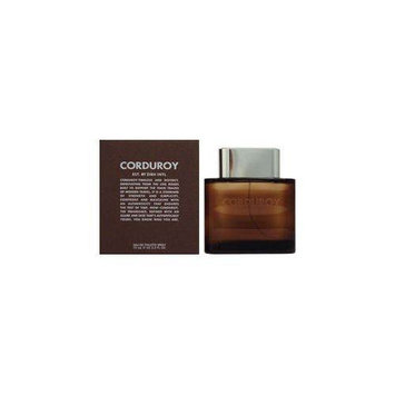 Zirh International Corduroy Eau De Toilette Spray 75ml/2.5oz