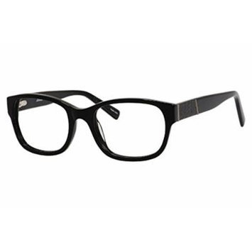 Eddie Bauer 8362 Eyeglasses - Black, Non-Prescription
