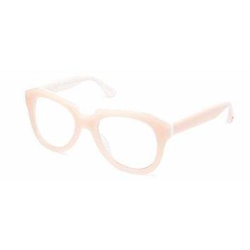 Cynthia Rowley No. 81 Blush Fashion Plastic Eyeglasses
