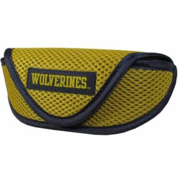 Michigan Soft Sport Glasses Case (F)