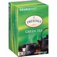 Twinings Green Tea K Cups, 12 CT (Pack of 6)