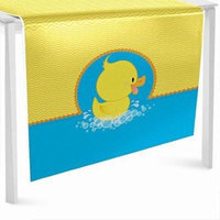 Ducky Duck - Party Table Runner - 24