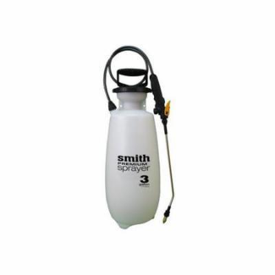 Smith 190365 3 Gallon Premium Multi-Purpose Sprayer