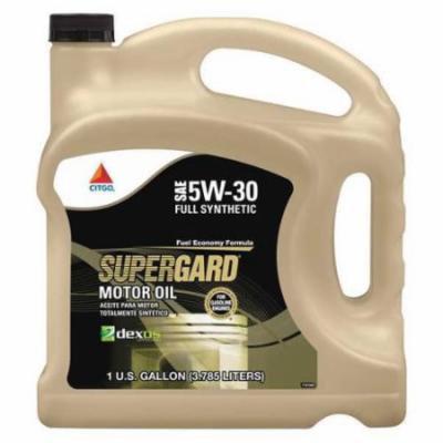 CITGO 620861001180 Engine Oil,1 gal.,Bottle,Synth Base G3317128