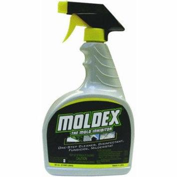 Moldex Ready-To-Use Disinfectant Mold Inhibitor