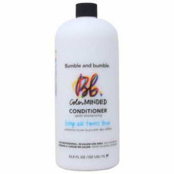 Bumble and bumble Color Minded Conditioner 33.8 Oz