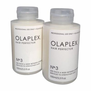 Olaplex Hair Perfector No 3, 3.3 oz (Pack of 2)
