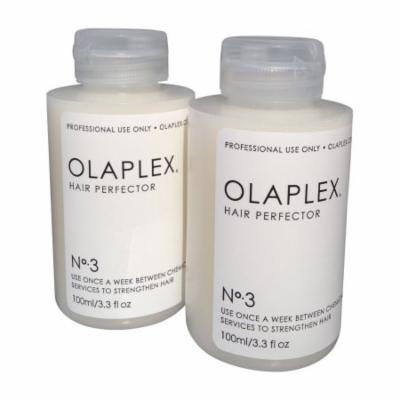 Olaplex Hair Perfector No 3, 3.3 oz (Pack of 2)