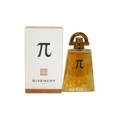 PI by Givenchy for Men - 1.7 oz EDT Spray