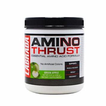 AMINO THRUST GREEN APPLE 30/S