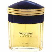 Boucheron Eau de Toilette Spray for Men, 1.7 fl oz