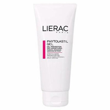 Lierac Phytolastil Stretch Mark Prevention Gel 200ml 6.7 Fl. Oz.