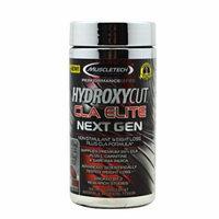 MuscleTech Hydroxycut CLA Elite, 100 Softgels