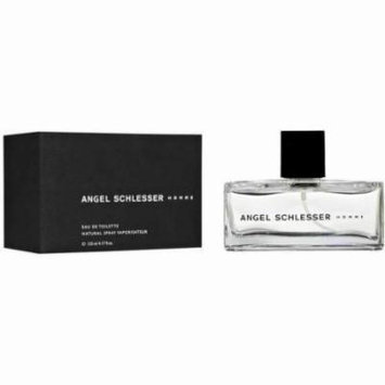 Angel Schlesser for Men Eau de Toilette Natural Spray, 4.17 fl oz