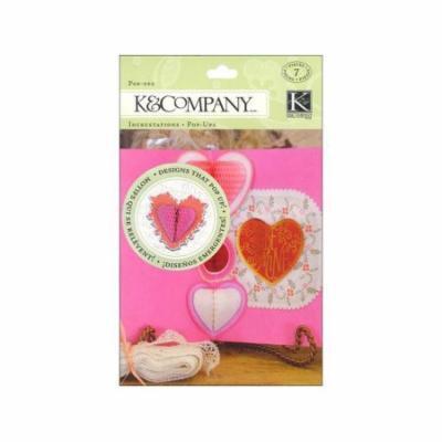 K Pop Ups Honeycomb Cupid