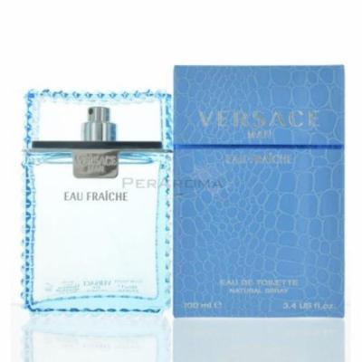 Versace Eau Fraiche By Versace