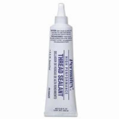 High Performance Thread Sealants, 250 Ml Tube, White