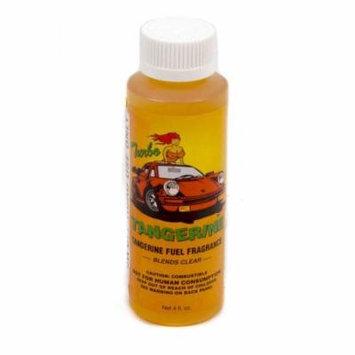 Allstar Performance 4 oz Bottle Tangerine Scent Fuel Fragrance P/N 78134