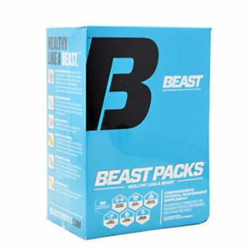 BEAST PACKS 30/SERVINGS