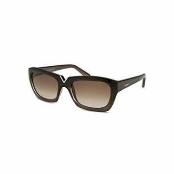 VALENTINO Sunglasses V665S 302 Khaki Taupe 54MM