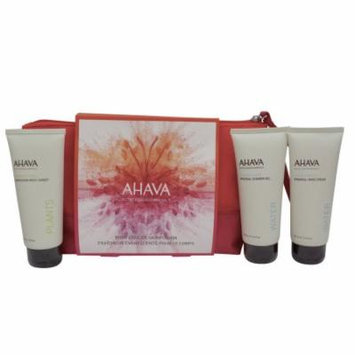 Ahava Active Deadsea Minerals Bath & Body Set, 3.4 oz.