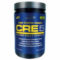 MHP Super Creatine Complex CRE5