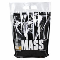Animal - Mass Weight Gainer Coookies & Cream - 5.09 lbs.
