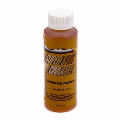 Allstar Performance 4 oz Bottle Cinnamon Scent Fuel Fragrance P/N 78123