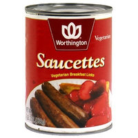 Worthington Saucettes, 19-Ounce Cans (Pack of 12)