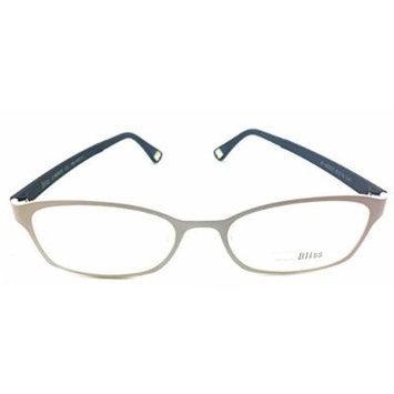 Bliss Prescription Eye Glasses Frame Ultem Super Light, Flexible 3003 C46