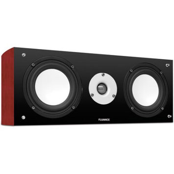 Fluance XL7C High Performance 2-Way Center Channel Speaker