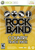 Electronic Arts Rock Band: Country Track Pack