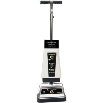 Thorne Electric Koblenz Cleaning Machine Floor Shampooer/Polisher, Chromed/Black, 00-2079-2