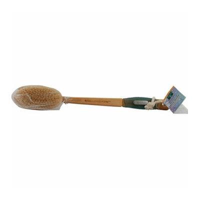 Earth Therapeutics Back Brush Ergo-Form Far Reaching 1 Brush