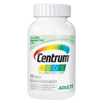 Centrum Adults Under 50