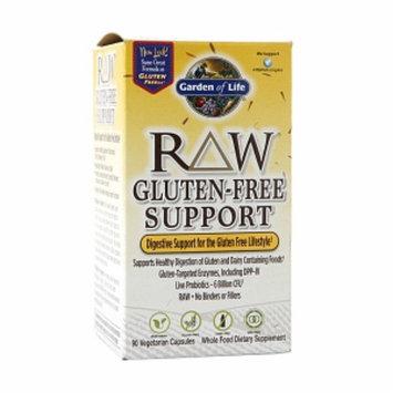 Garden of Life Immune Balance Gluten Freeze