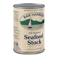 Bar Harbor Seafood Stock