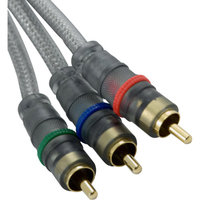 Jasco GE 87605 12 Component Video Cable