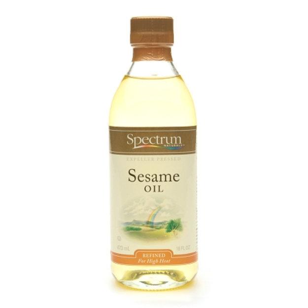 Spectrum Naturals Sesame Oil