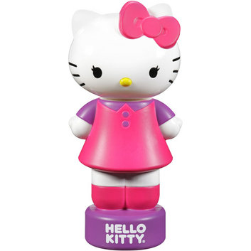 Hello Kitty Cotton Candy Bubble Bath