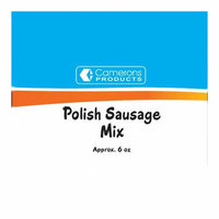 Camerons Products Camerons Polish Sausage Mix (7.5 Oz Gross