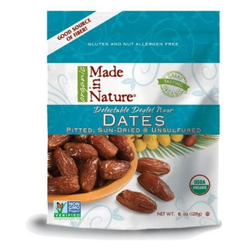 Made In Nature Organic Pitted Dates-28 oz