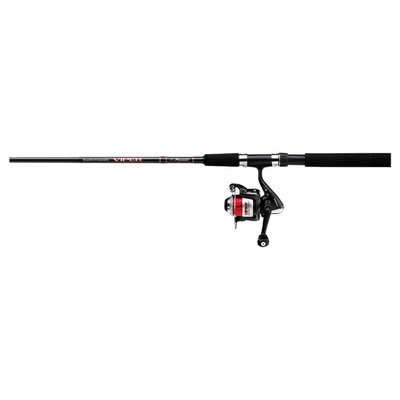 Pinnacle Viper Spinning Combo 6'6