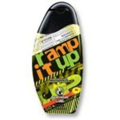 Australian Gold for 2011! Ramp It up Dark Tanning Lotion 8.5 Oz. - Australian G
