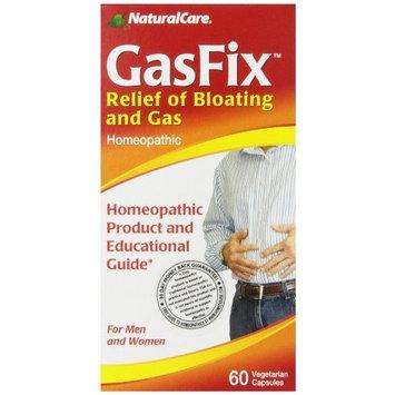 NaturalCare Gasfix, 60-Count