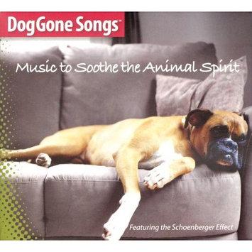 Booda Doggone Songs - Animal Spirit Cd