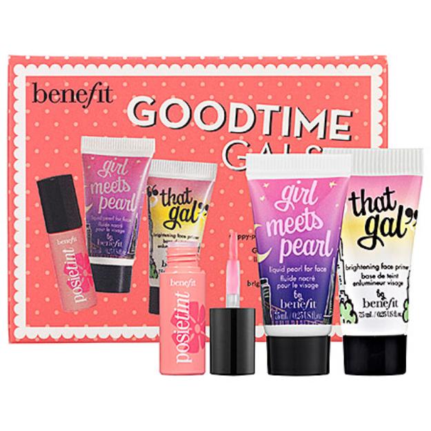 Benefit Cosmetics Goodtime Gals