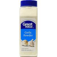 Mccormick Great Value Garlic Powder Seasoning, 21 oz