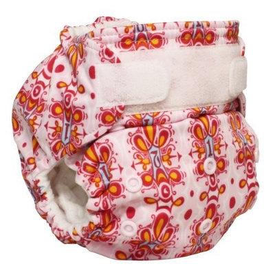 Rumparooz One Size Cloth Pocket Diaper Aplix, Lux